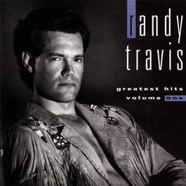 Honky Tonk Moon (Album Version) 1992 Randy Travis