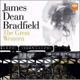 The Great Western 2015 James Dean Bradfield
