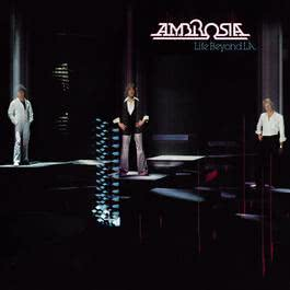 Not As You Were (Album Version) 2000 Ambrosia