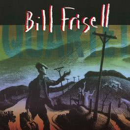 Dead Ranch 1996 Bill Frisell