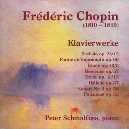 Frédéric Chopin: Klavierwerke 1970 Chopin----[replace by 16381]