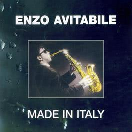Made In Italy 2007 Enzo Avitabile