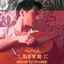 LIVE 2008 Michalis Hatzigiannis