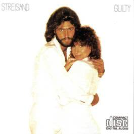 Guilty 1983 Barbra Streisand