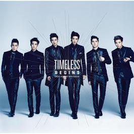 Timeless-Begins- 2012 CROSS GENE