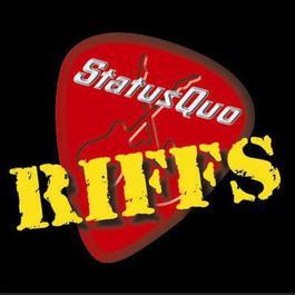 Riffs 2002 Status Quo