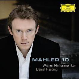 Mahler: Symphony No.10 2008 Daniel Harding
