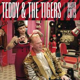 Master Cuts 2012 Teddy & The Tigers