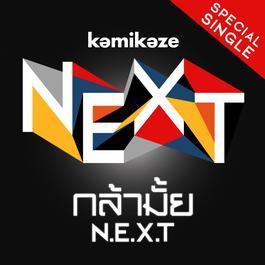 ฟังเพลงอัลบั้ม กล้ามั้ย (N.E.X.T) - Single