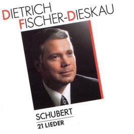 21 Leider 1988 Dietrich Fischer-Dieskau