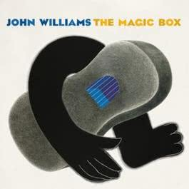 The Magic Box 2015 John Williams