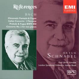 Bach: Piano Recital 2003 Geoffrey Tozer