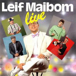Live 1990 Leif Maibom