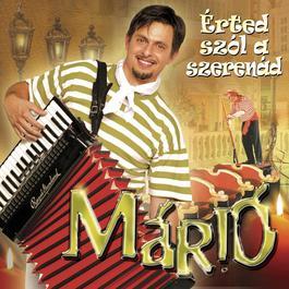 Erted Szol A Szerenad 2006 Mario Barrett