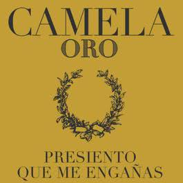 Presiento Que Me Engañas 2005 Camela