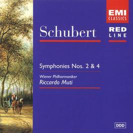 Schubert : Symphonies 2 & 4 2005 Riccardo Muti