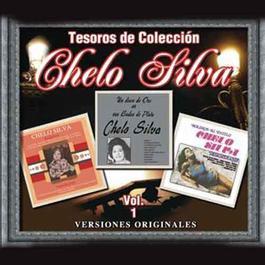 Tesoros De Colección - Chelo Silva, Vol. 1 2011 Chelo Silva