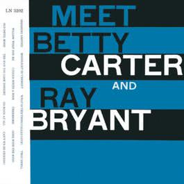 Meet Betty Carter And Ray Bryant 1996 Betty Carter