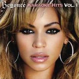 Beyoncé Karaoke Hits I 2008 Beyoncé