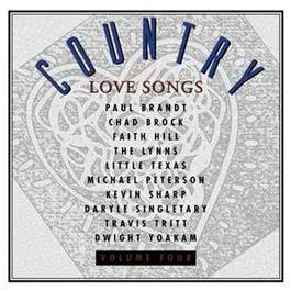 Country Love Songs Volume Three 1999 羣星