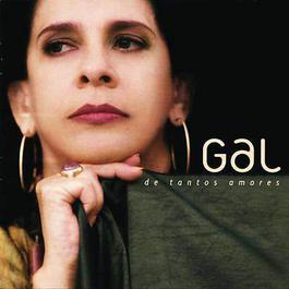 Gal De Tantos Amores 2001 Gal Costa