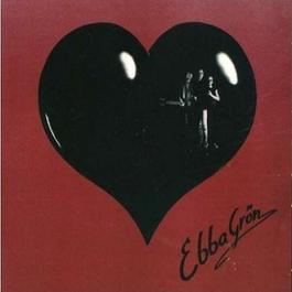 Kärlek och uppror 1981 Ebba Gron