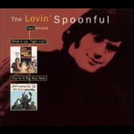 What's Up Tiger Lily/You're A Big Boy Now 2009 The Lovin' Spoonful