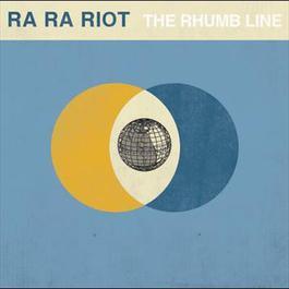 The Rhumb Line 2008 Ra Ra Riot