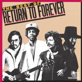 The Best Of Return To Forever 1986 Return To Forever