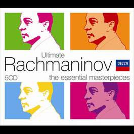 Ultimate Rachmaninov 2008 Chopin----[replace by 16381]