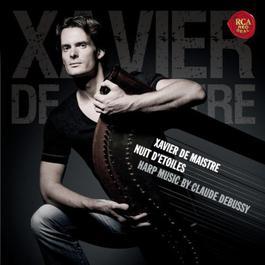 Debussy 2008 Xavier de Maistre