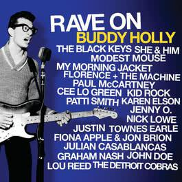 Rave On Buddy Holly 2011 Various Artists