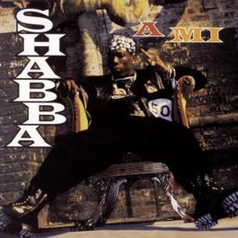 A Mi Shabba 1995 Shabba Ranks