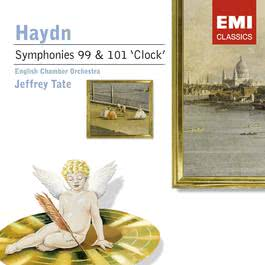 Haydn: Symphony Nos 99 & 101 2007 English Chamber Orchestra