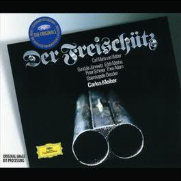 Weber: Der FreischA?tz 1998 Carlos Kleiber; Edith Mathis; Gundula Janowitz; Peter Schreier