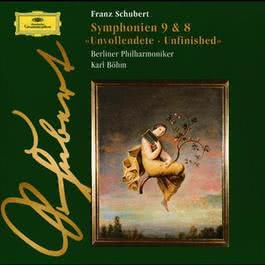 "Schubert: Symphonies Nos. 8 ""Unfinished"" & 9 ""The Great"" 1997 Karl Böhm"