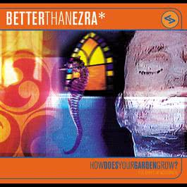 How Does Your Garden Grow 2009 Better Than Ezra