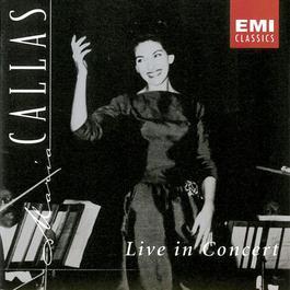 Live in Concert 1997 Maria Callas