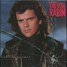 Something To Hold On To 2004 Trevor Rabin