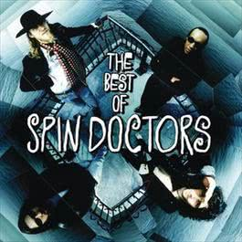 The Best Of 2011 Spin Doctors
