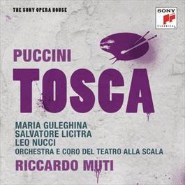 Puccini: Tosca - The Sony Opera House 2012 Riccardo Muti