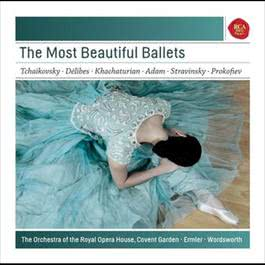 The Most Beautiful Ballets 2012 Chopin----[replace by 16381]