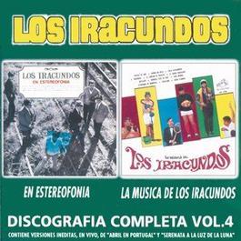 En Estereofonia/La Musica De Los Iracundos 1998 Los Iracundos