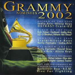 Grammy Nominees 2002 2002 Various Artists