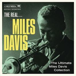 The Real Miles Davis 2011 Miles Davis