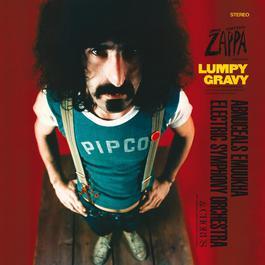 Lumpy Gravy 2012 Frank Zappa