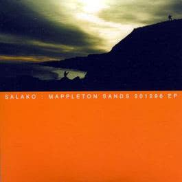 Mappleton Sands 201298 EP 2009 Salako