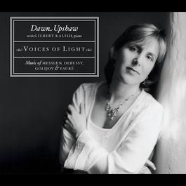 Faure: La chanson d'Eve, III. Roses ardente 2004 Dawn Upshaw