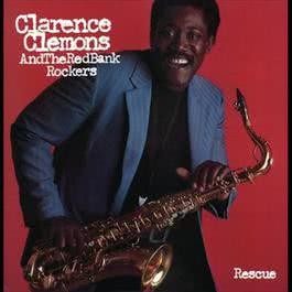 Rescue 2011 Clarence Clemons