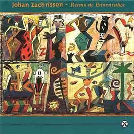 Ritmo De Estorninhos 1992 Johan Zachrisson